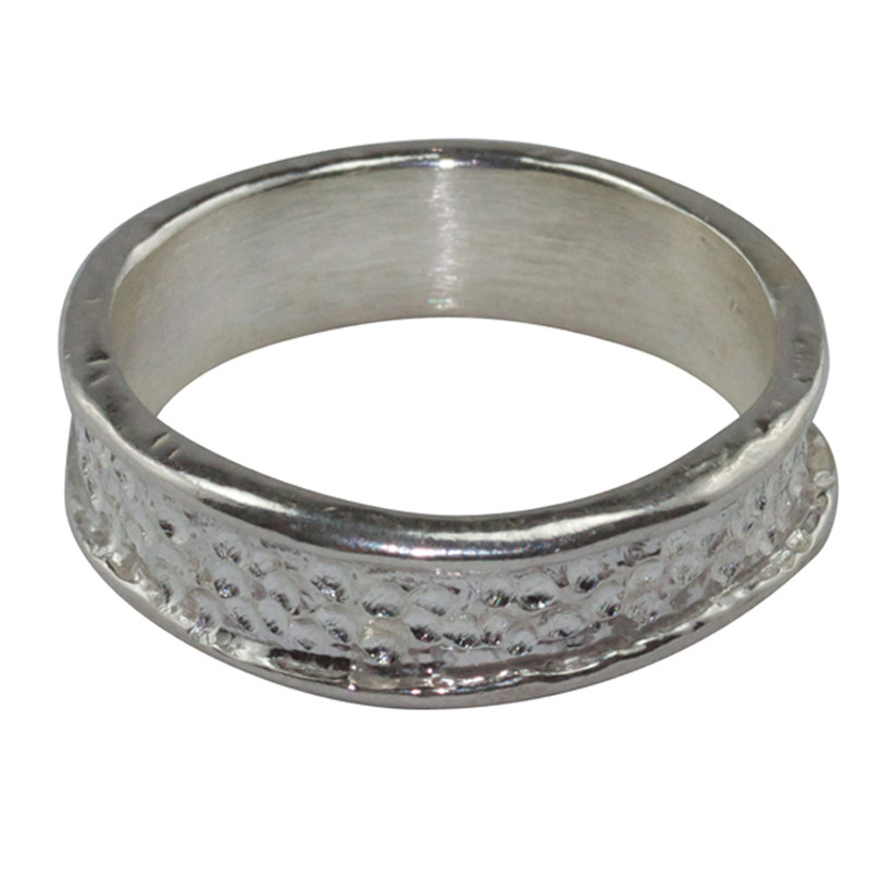 Ring Magma Sterling Silver Men
