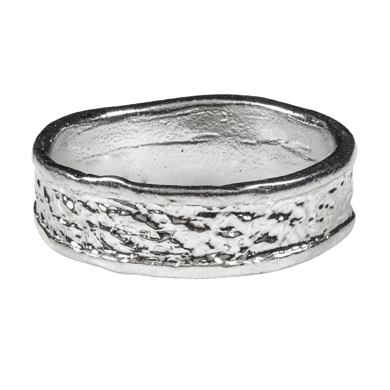 Ring Magma Sterling Silver